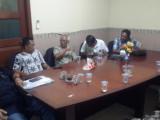 Pemkot Tak Responsif, Warga Cibodasari Ngadu ke DPRD