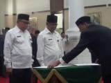 3 Calon Tunggal di Banten Lawan Kotak Kosong