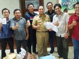 Walikota Surprise Lihat Ribuan Surat dari Murid SD-SMP Kota Tangerang