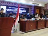APBD Perubahan Kota Tangerang 2018 Diusulkan Rp 4,71 Triliun