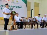 Sekda Ingin Dorong Generasi Muda Mulai Mencoba Pasar Modal