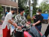 Peduli Korban Terdampak Covid-19, Wali Kota Tangerang Bersama Pegawai Donasikan Rp 1,89 Miliar