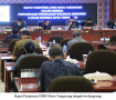 Walikota Sampaikan 3 Raperda ke DPRD Kota Tangerang