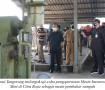 Bupati Longok TPST Citra Raya Bersistem Insenerator