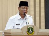 Gubernur Banten Izinkan Hewan Qurban Disembelih di Mesjid-mesjid