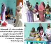 Nenek RW 06 Sukasari Bersyukur Terima Bantuan Sembako