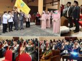 Kafilah MTQ Kota Tangerang Siap Berjuang Raih Juara MTQ Banten