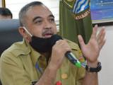 Bupati Tangerang Kecam Aksi Vandalisme di Mushola Darus Salam