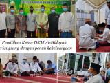Unik, 3 Kandidat Ketua DKM Al-Hidayah Saling Tak Ingin Dipilih