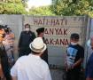DPRD Minta Summarecon Buka Pagar di Warung Mangga
