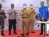 Peringatan Sumpah Pemuda di Kota Tangerang Berlangsung Semarak