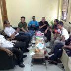Warga Kampung Rawacana Protes Polusi Peleburan Besi PT HSI