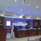 DPRD Setujui RPJMD Kota Tangerang 2019-2023
