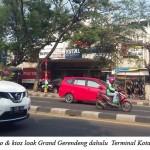 """""""GROGOL Grogol! Tanah Tinggi, Batuceper, Cengkareng, Pesing…"""" teriakan khas kondektur buskota Gamadi (Gajah Mada Indonesia) berlogat salah-satu suku di Sumatera"""