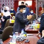Tok! APBD-P Kota Tangerang 2020 Disetujui Rp 3,4 Triliun