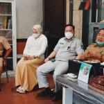 Raup potensi pajak sekaligus kemudahan perpanjangan STNK, Samsat Kota Tangerang menggandeng beberapa kantor kecamatan membuka layanannya.